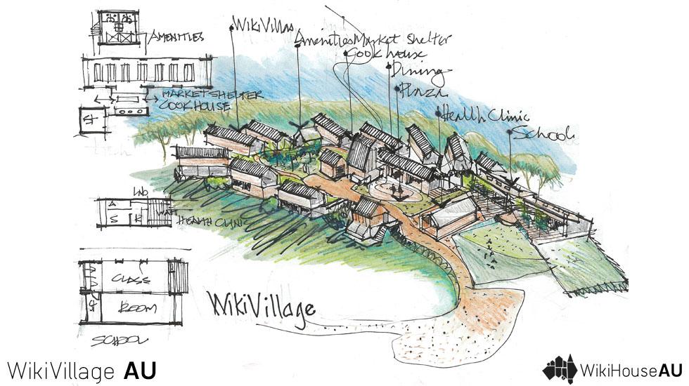 WikiVillage-Sketch-1