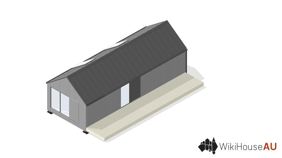 WikiHouse-MicroHouse-External1