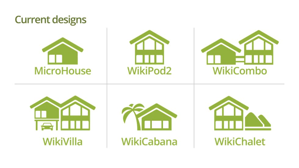 WikiHouseAU-Design-CurrentDesigns